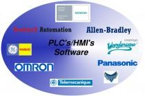 PLC and HMI Software Providers
