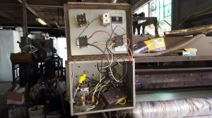 Control Systems Messy Wiring Preventive Maintenance
