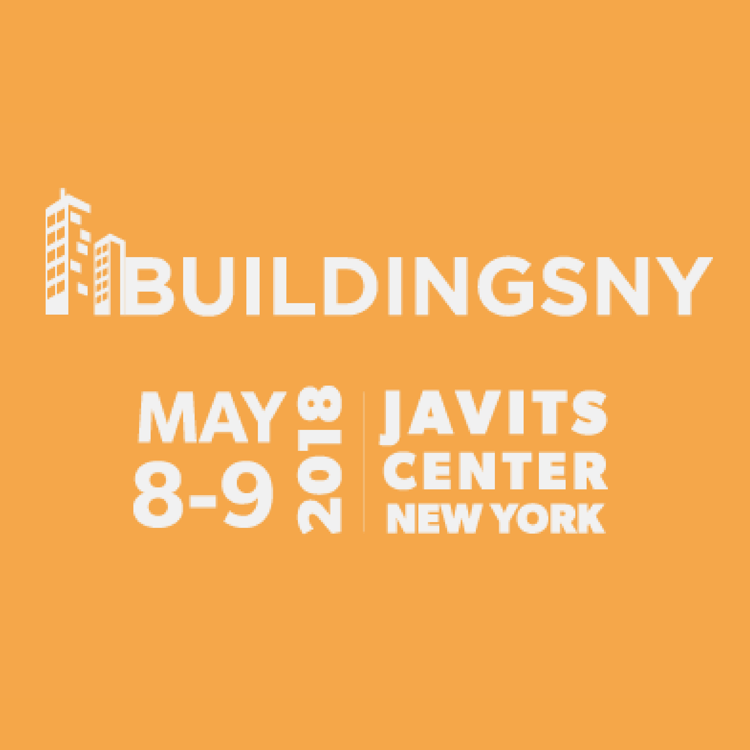 BuildingsNY 2018 NYC Javits Center Electronic Drives and Controls Bob Pusateri