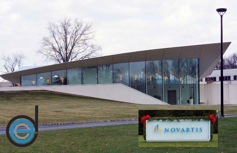 EDC Novartis