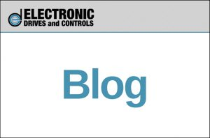 Electronic Drives and Controls Blog