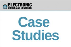 Electronic Drives and COntrols Case Studies