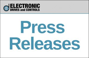 Electronic Drives and ControlsPress Releases